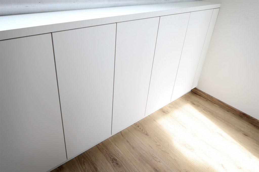 Keuken Wandkast 8 : Id interieur oostkamp badkamerrenovatie keuken keukenrenovatie
