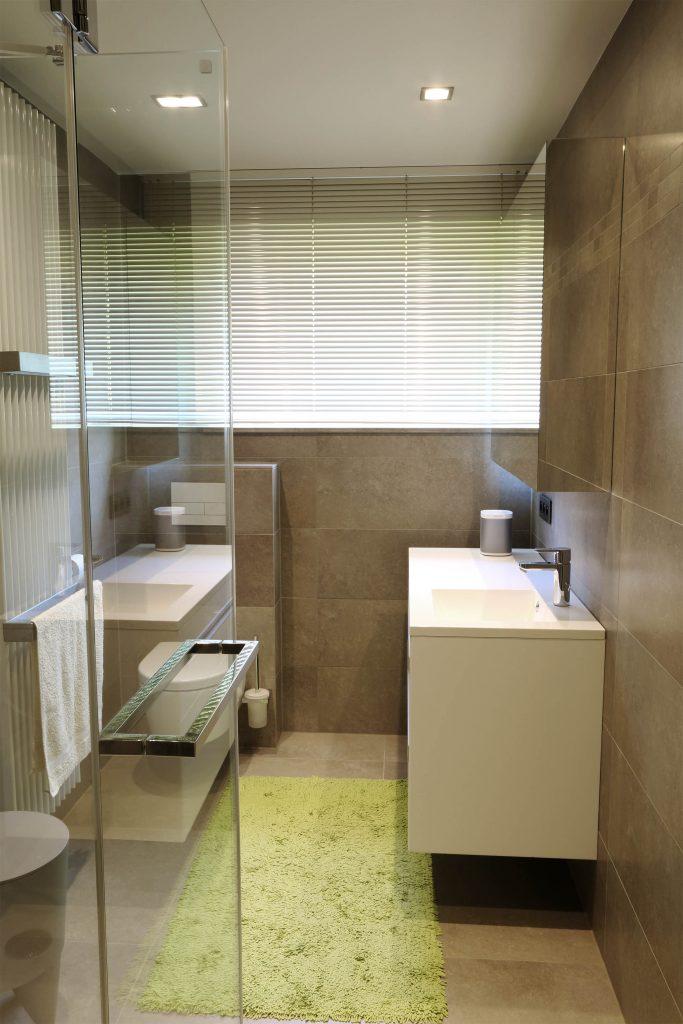 Badkamers Brugge - Renovatie badkamer - Badkamer renoveren