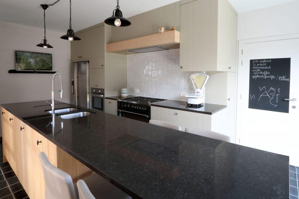 Keuken Renoveren Kosten : Keukenrenovatie middelkerke keuken kopen middelkerke renovatie